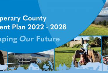 Have your Say! Tipperary County Development Plan 2022 – 2028