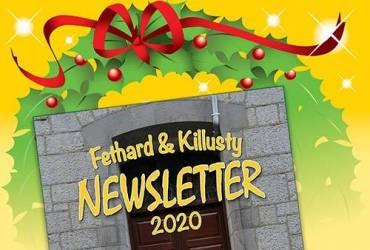 Fethard & Killusty Emigrants Newsletter