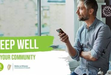 Healthy Ireland Keep Well in the Community
